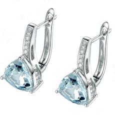 Sterling, 925 sterling silver, Jewelry, Stud Earring