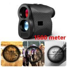 golfrangefinder, Laser, distancemeasure, Hunting