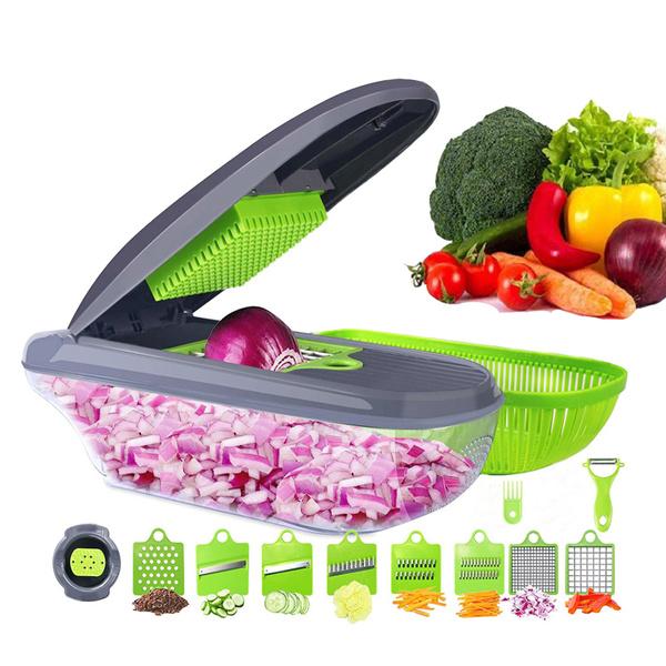 vegetablecutter, vegetableslicer, vegetablechopper, vegetabledicer