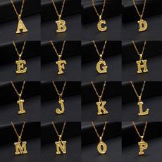 Fashion necklaces, gold, women necklace, 18kgoldnecklace