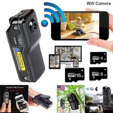Mini, Webcams, videorecorder, Bikes