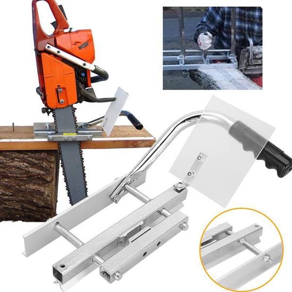chainsawmill, chainsawmillingbar, Aluminum, woodworkingsupply