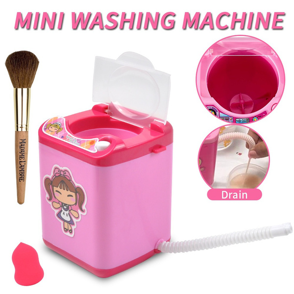 makeupbrushcleaner, toyforkid, Toy, Electric