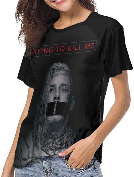 Hoodies, hooded, Printing t shirt, men's cotton T-shirt