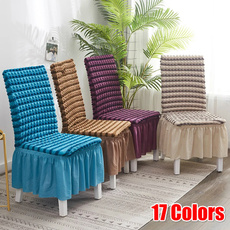 long skirt, partychaircover, Chair, spandexchaircover