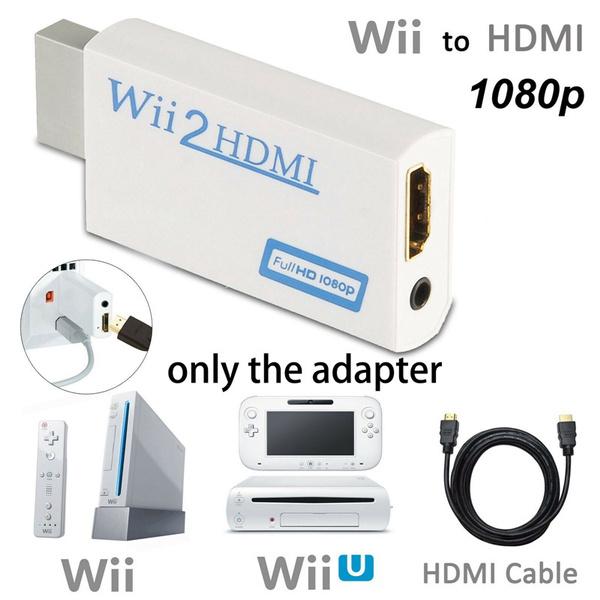 wiitohdmiconverteradapter, Hdmi, Consumer Electronics, wiitohdmi