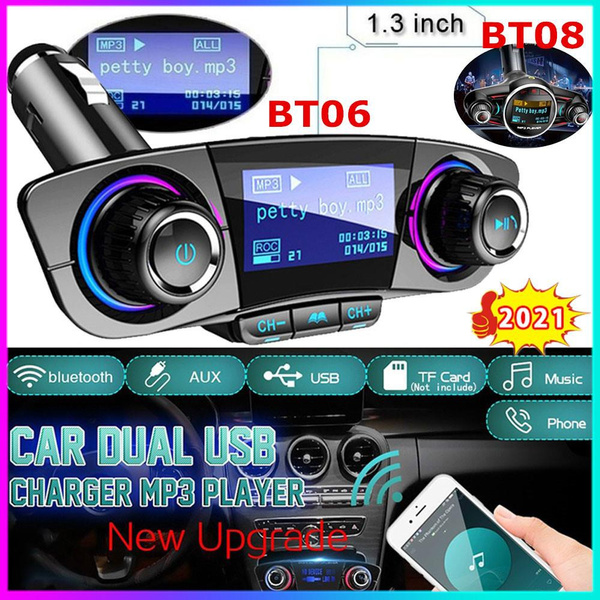 Mp3 Player, fmreceiver, usb, Car Electronics