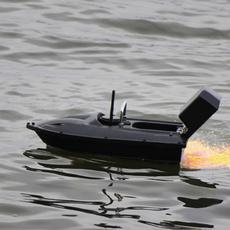suoerluncc18rcboat, Remote, remotecontrolship, 24ghzrcfishingbaitboat
