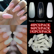 ballerinanail, acrylic nails, nail art kit, nail tips