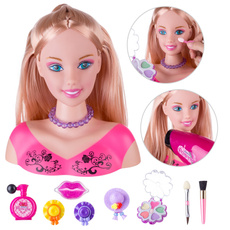 hairstyle, Toy, makeuphead, Beauty