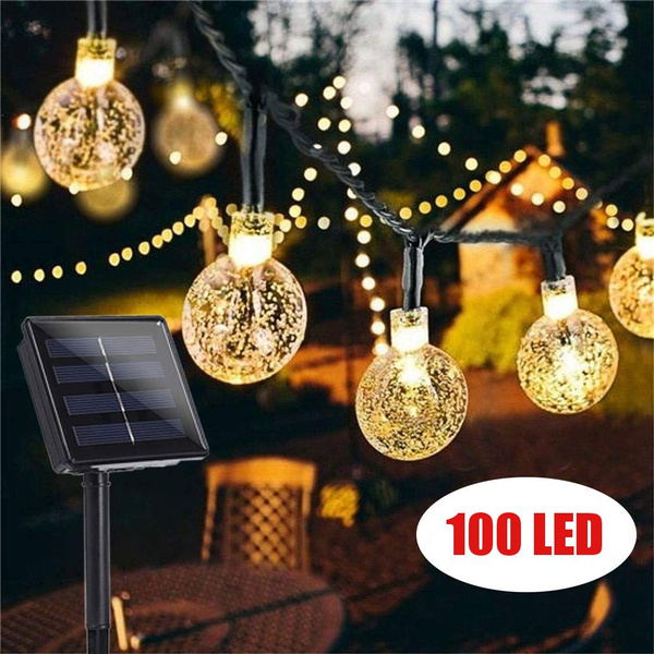 Outdoor, led, Garden, Waterproof