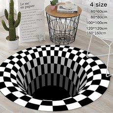 doormat, Kitchen & Dining, checkered, floorpad