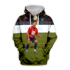3D hoodies, Vest, Shorts, Star