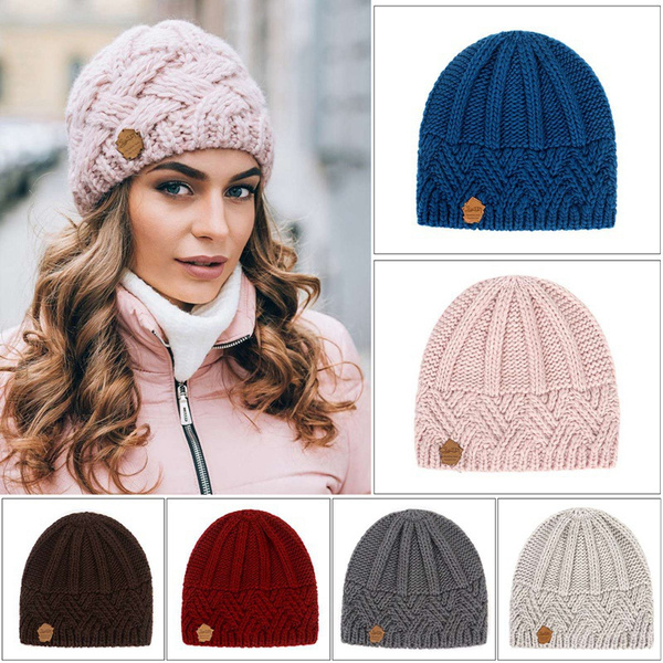 Fashion, woolcap, knitted hat, knitted