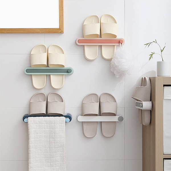 bathroomshoerack, drainshoerack, shoestoragerack, Simple