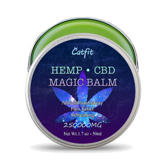 hempbalm, Natural, relievepain, salve