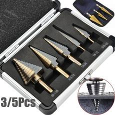 case, multiple, Aluminum, Tool