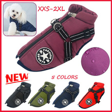 Fashion, dog coat, Winter, Waterproof