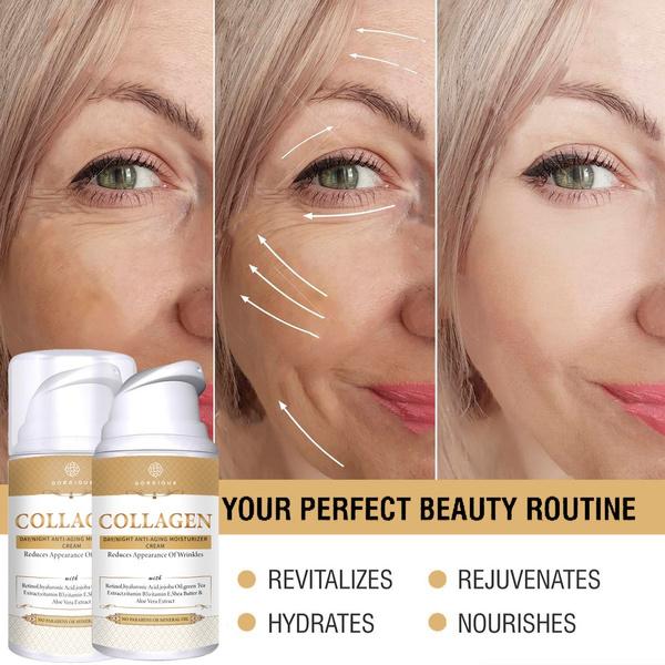 Anti-Aging Products, retinol, firming, Tea
