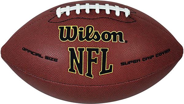 Grip, Wilson, Football, super