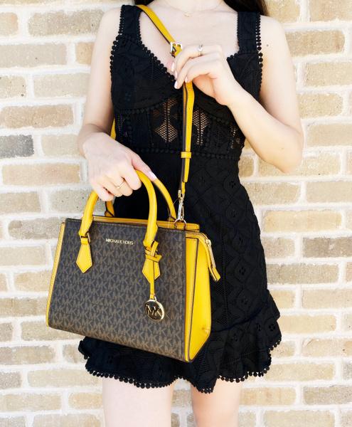brown, Medium, Handbags, purses