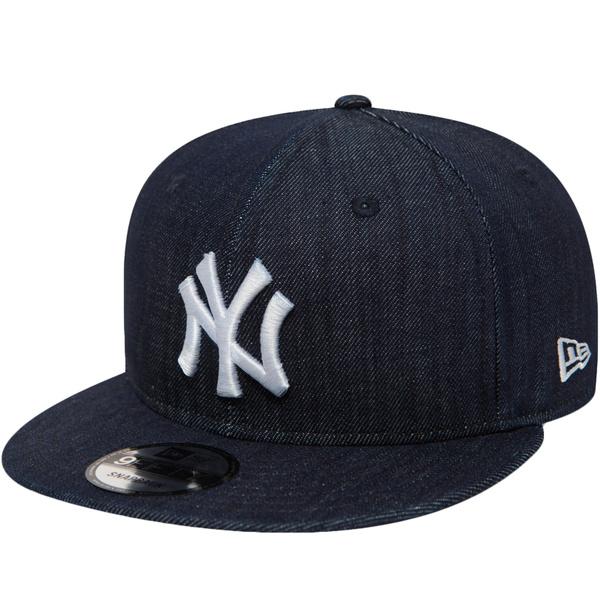 Mlb, Blues, Cap, New York