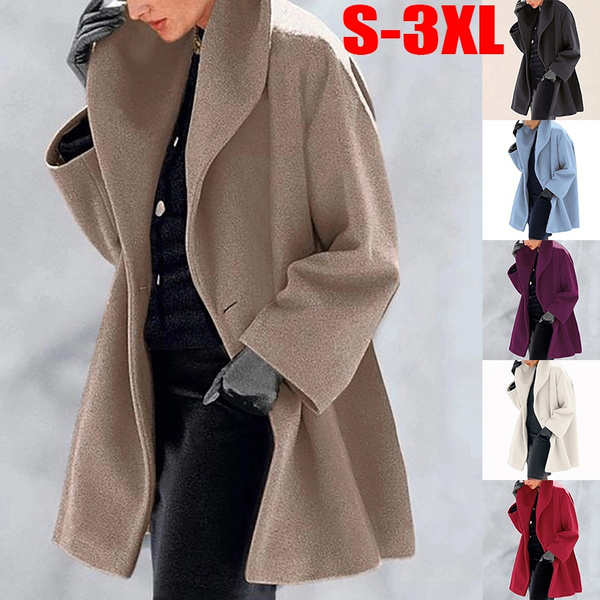 woolen, woolen coat, Fashion, Coats & Outerwear