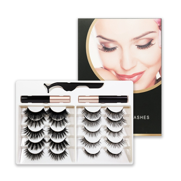 Eyelashes, 3dminklashe, Beauty, reusableof3dminklashe