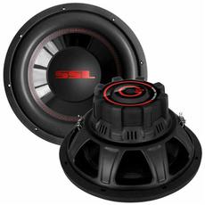 Audio, Electronic, Subwoofer
