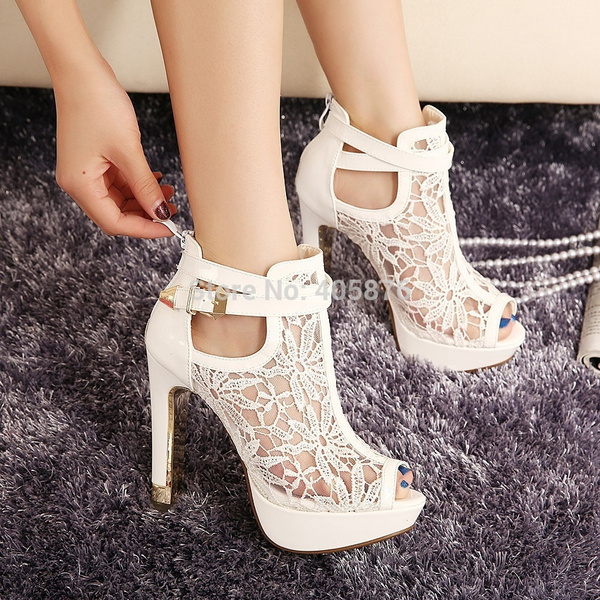 Women's Fashion, Fashion, Lace, Womens Shoes