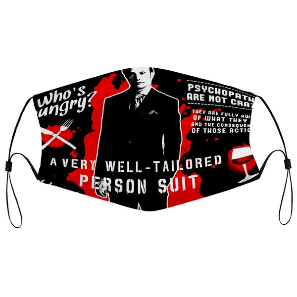 Funny, Polyester, Cover, Men