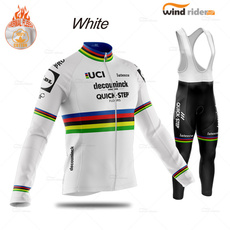 Fashion, Cycling, Winter, Sleeve