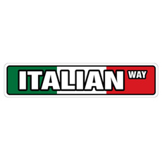 Italy, Aluminum, Office, Restaurant