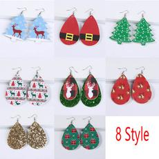 Fashion Accessory, Fashion, Dangle Earring, Christmas