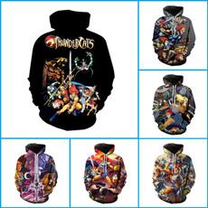 3D hoodies, hooded, coolhoodie, Classics