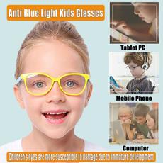 Blues, lights, Computer glasses, Blue light
