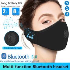Headset, bluetoothearphonemask, wirelessearphone, Cover