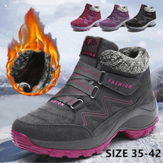 cottonshoe, Plus Size, Hiking, Womens Shoes