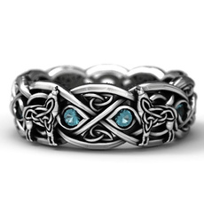 Sterling, Celtic, Jewelry, Gifts