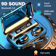 case, Headset, Stereo, Ear Bud