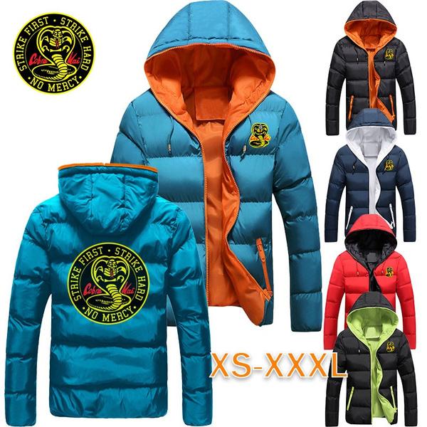padded, Cobra, Fashion, Winter