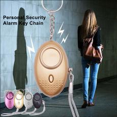 Flashlight, Mini, Key Chain, alarmsystem