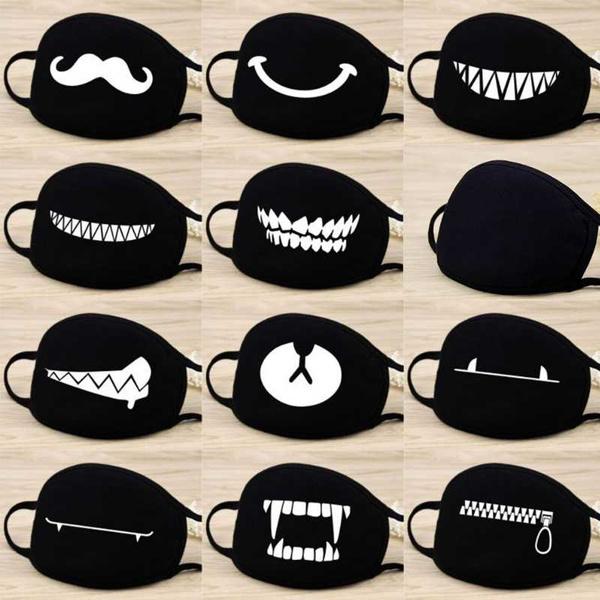 cute, Fashion, blackmask, beautifulmask