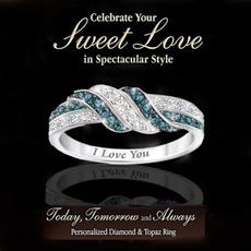 Valentines Gifts, DIAMOND, Love, wedding ring