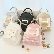 Mini, mobilephonebag, Fashion, women backpack