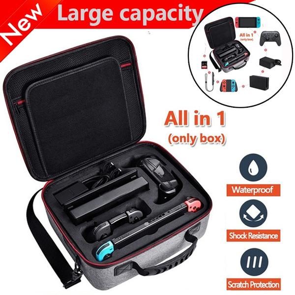 case, Shoulder Bags, Capacity, Storage