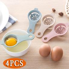 eggyolkseparatorcute, eggdivider, Kitchen & Dining, Baking