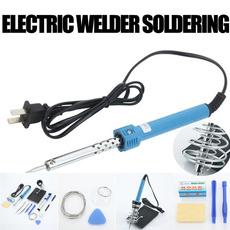 Blues, weldermachine, officepractical, householdpracticallead