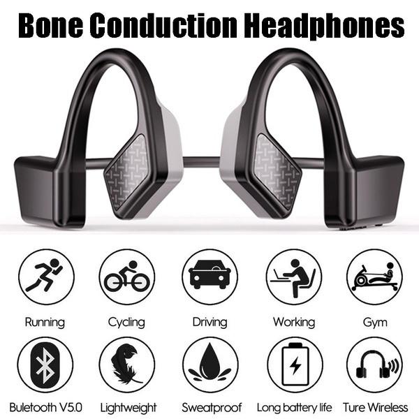 Headset, Microphone, Outdoor, Earphone