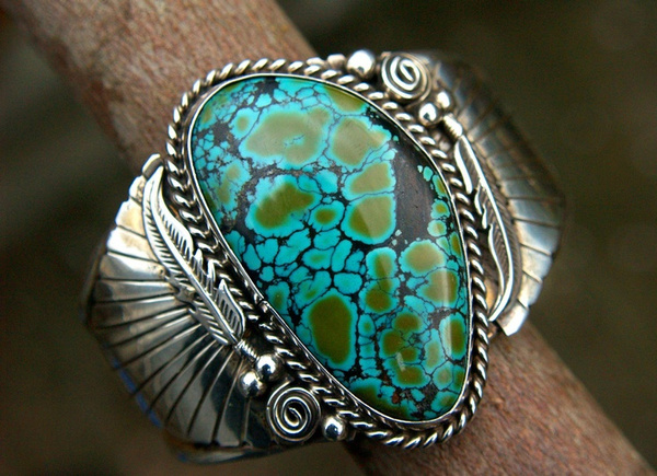 Sterling, Turquoise, Engagement, 925 sterling silver